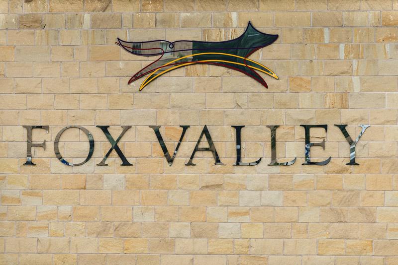 Fox Valley Retail Park